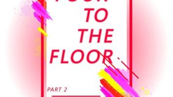 Roque - Four To The Floor, Pt. 2