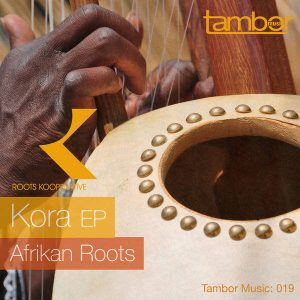 Afrikan Roots, DJ Buckz - Kora (Vinyl Version)