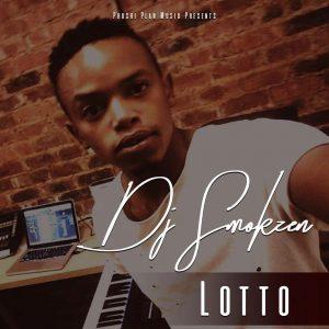 Dj Smokzen feat. Dj Nastor - Lotto