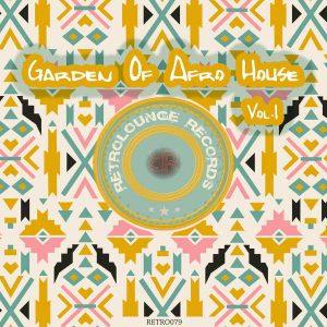 VA Garden Of Afro House, Vol. 1