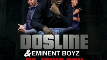 Dosline, Eminent Boyz - Re Jaiva Soh (Original Mix)