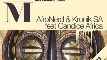 AfroNerd & Kronik SA feat. Candace Africa - Run Run (Original Mix)