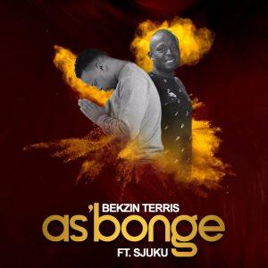 Bekzin Terris feat. Sjuku - As'bonge. Gqom music, south africa gqom, local house music.