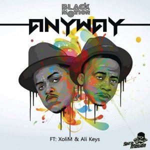 Black Motion feat. Xoli M & Ali Keys - Anyway