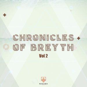Breyth - Chronicles Of Breyth Vol. 2 Mix
