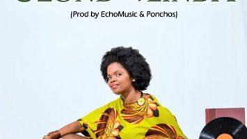 Thembi Mona - Uzondilinda (Prod. Echomusiq & Ponchos)