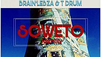 Brian Lebza & T Drum - Soweto Identity EP