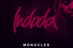 Monocles, 2Point1 & Afro Warriors feat. Ntombi - Indoda