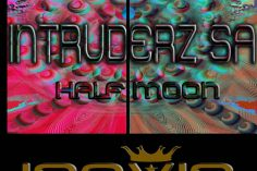 Intruderz SA - Half Moon (Original Mix)