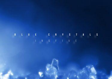 InQfive - Blue Crystals (Original Mix) 1 tegory%