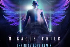 Rootical Deep - Miracle Child (Infinite Boys Remix)