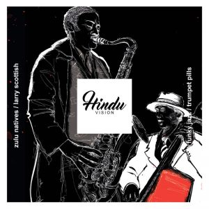 Zulu Natives - Funky Jazz. south african deep house, new house music 2018, latest sa house music