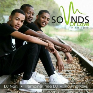 The Squad feat. Dinky Kunene - Live For Today.  south african deep house, latest south african house, funky house, new house music 2018, best house music 2018, latest house music tracks, dance music