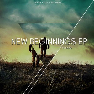 Ntsako - New Beginnings EP