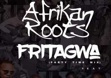 Afrikan Roots, DJ Buckz, Maofe The General - FriTagwa (Party Time Mix)