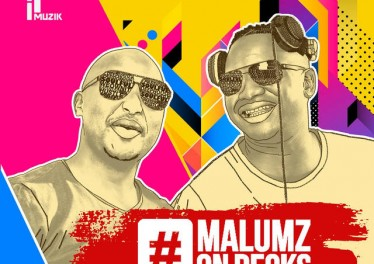 Malumz on Decks - Only for You (feat. Busi N)