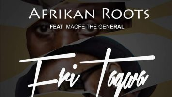 Afrikan Roots feat. Maofe The General - FriTagwa