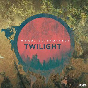 ImmaB & DJ Prospect - Twilight (Original Mix). Latest South African Afro House Music