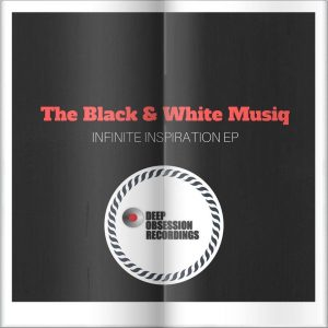 The Black & White Musiq - Kukude. south african deep house, latest south african house