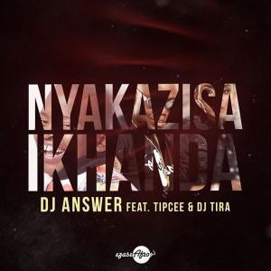 DJ Answer feat. Tipcee & DJ Tira - Nyakazisa Ikhanda. Latest gqom music, gqom tracks, gqom music download, club music, newest gqom music, best gqom music