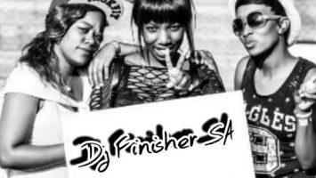 Dj Fibers x Dj FinisherSA - Long Journey