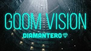 Diamantero - Gqom Vision. Gqom music 2018, free download gqom songs mp3 download south africa gqom music 2017, best gqom music 2018