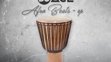 DJ Ace - Afro Beats EP