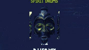 Dj Léo Mix - Spirit Drums (Original Mix)