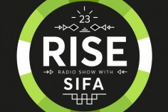 RISE Radio Show Vol. 23 Mixed By Sifa