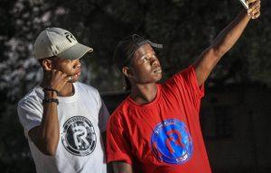 Black Motion feat. Nokwazi - Imali (Raptured Roots Remix)