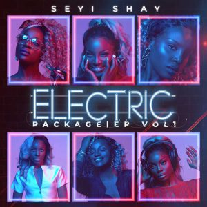 Seyi Shay - D Vibe (feat. DJ Tira, Anatii & Slimcase). Latest Gqom songs, south african gqom music 2018, download gqom music mp3