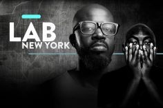 Black Coffee & Themba - Live @ Mixmag Lab NYC