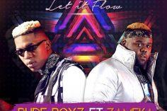RudeBoyz - Let It Flow (feat. Zameka)