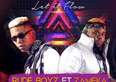 RudeBoyz - Let It Flow (feat. Zameka)