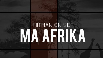 Hitman On Set - Ma Afrika (Original Mix)
