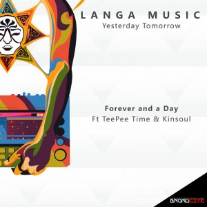 Langa Music - Forever and a Day (Cuebur Remix). new house music 2018, best house music 2018, latest house music tracks, dance music, latest sa house music, new music releases