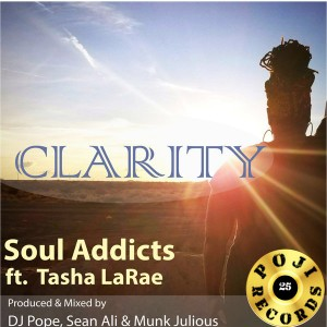 Tasha LaRae - Clarity (Soul Addicts Original Vocal)
