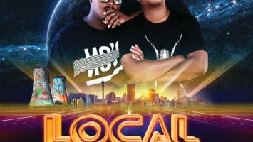 DJ Vetkuk & Mahoota - Local Everywhere (DJ Vetkuk Vs. Mahoota) (Album)