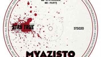 Myazisto - Ep1. afro deep house, deep house jazz, deep house datafilehost, deep house sounds, south african deep house, latest south african house
