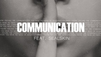 Mr. Blasé - Communication (feat. Sealskin)