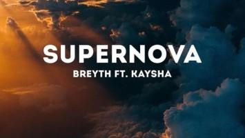Breyth ft. Kaysha - Supernova (Vocal Dub Mix)