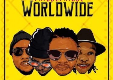 DJ Bongz, DJ Maphorisa, DJ Buckz, L.A.X & Bizzouch - GwaraGwara Worldwide