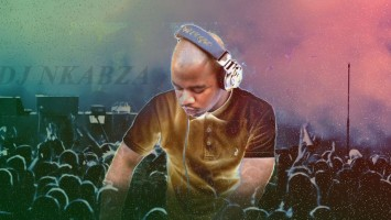 DJ Nkabza - Deepest Secrets