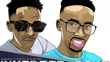 Da Capo - Umbovukazi (Inverted Boys Remix)