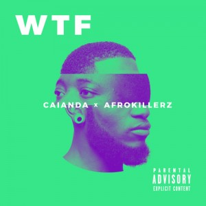 Caianda x Afrokillerz - WTF.  best house music, latest Angolan house music, new house music 2018, best house music 2018, latest house music tracks, dance music.