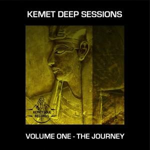 VA Kemet Deep Sessions Volume One - The Journey