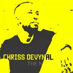 Chriss DeVynal - De Good Musiq (Afro Deep)