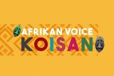 Afrikan Voice - Koisan (Original Mix)