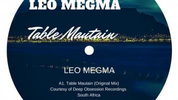 Leo Megma - Table Mountain (Original Mix)