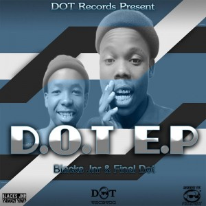 Black Jnr & Final Dot - D.O.T EP. gqom music download, club music, afro house music, mp3 download gqom music, gqom music 2018, new gqom songs, south africa gqom music.